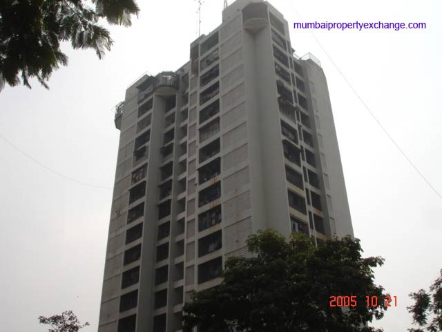 Inder Tower, Dadar West