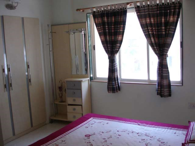 Swastik Residency Bedroom1
