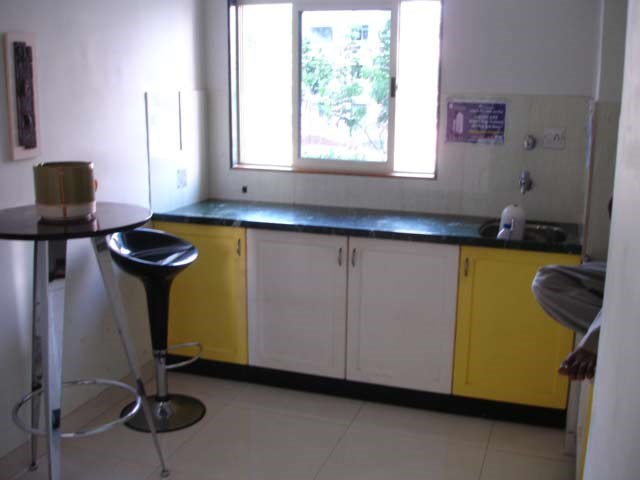 Swastik Residency Kitchen