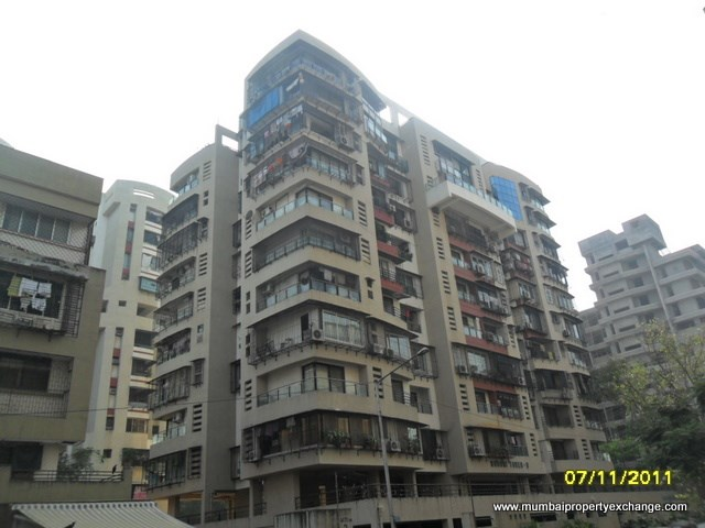 Bhoomi Tower, Santacruz East