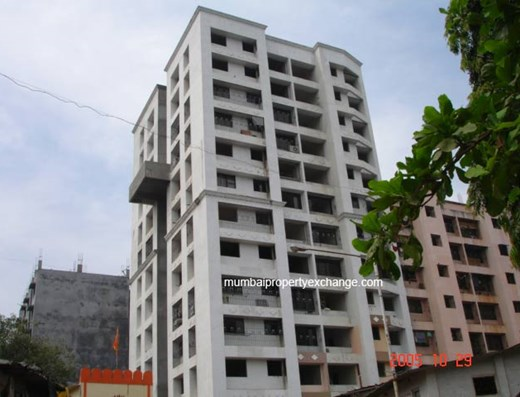 Flat for sale in Rambha Tower, Ghatkopar West