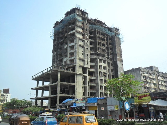Satellite Heights, Andheri West