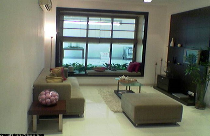 Oberoi Springs Living Room