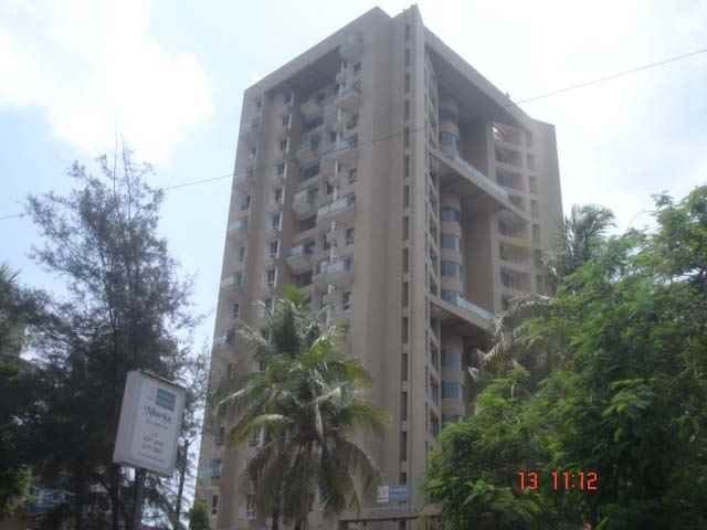 Flat for sale in Vasundhara, Thane West