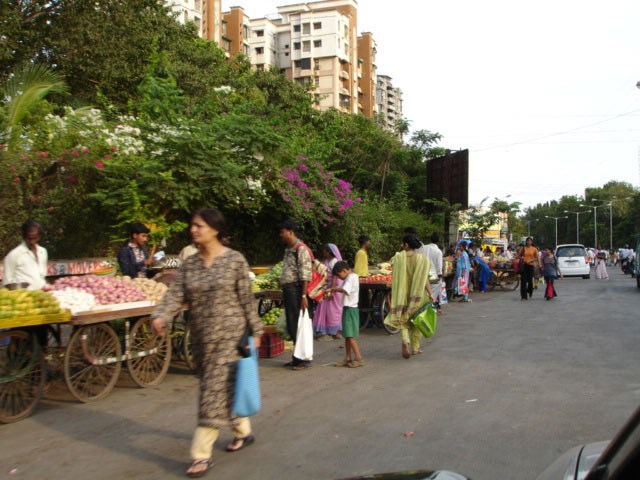 Vasundhara Market Near by