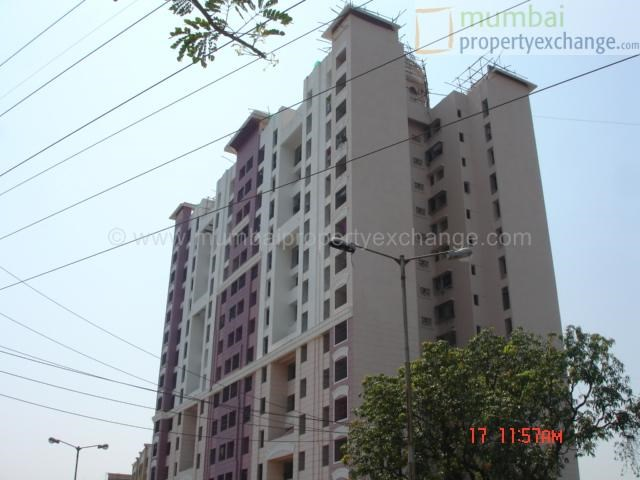Twinkle Heights, Thane West