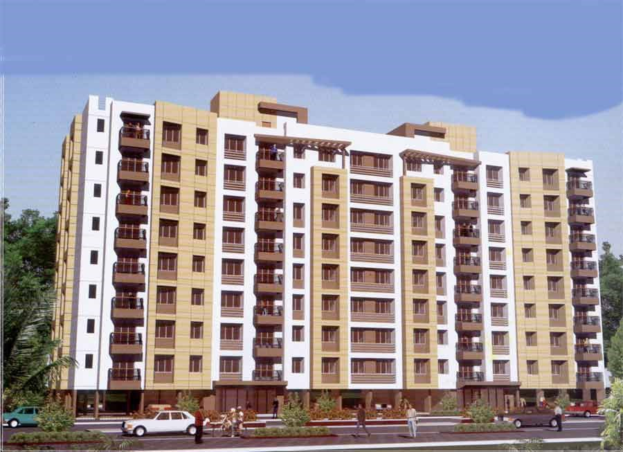 Cascade, Mulund West