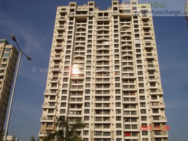 Tharwani Heights