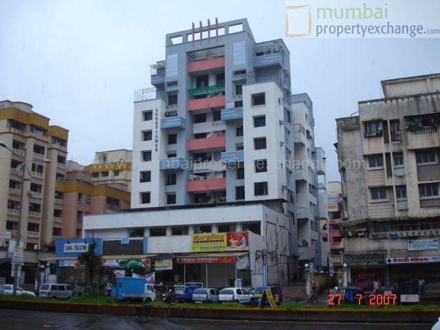 Shree Tower 26 July 2007