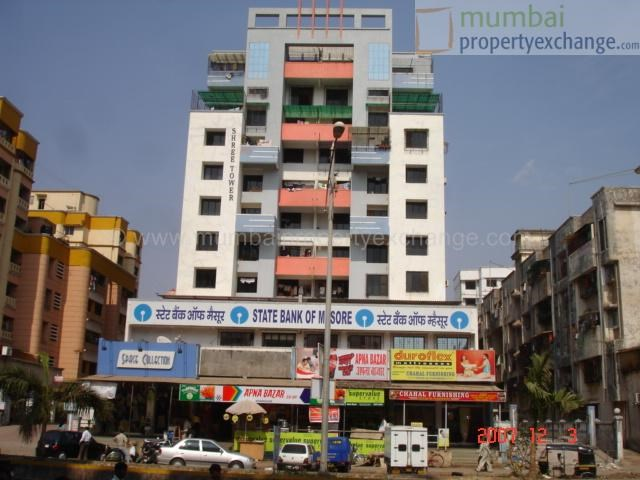 Shree Tower 3rd Dec 2007