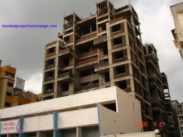Shree Tower September 27 2005