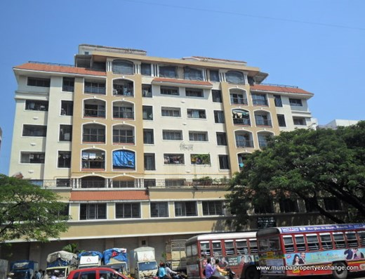Office for sale in Shivam, Goregaon West