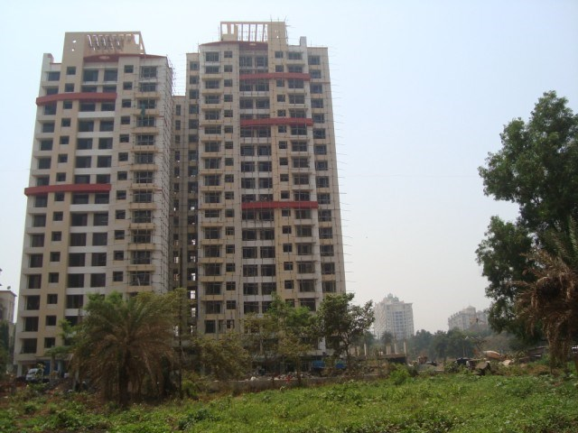 Mahavir Millennium Phase I 14 March 2009