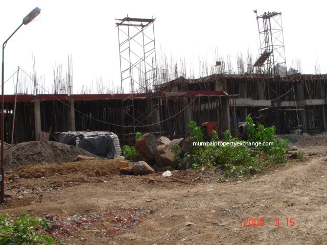 Mahavir Millennium Phase I 15 March 2006