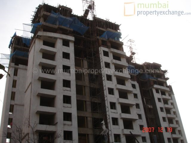 Mahavir Millennium Phase I 19 Dec 2007