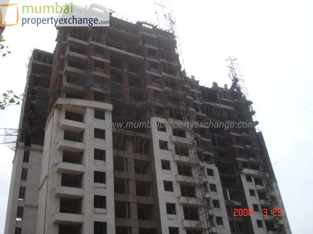 Mahavir Millennium Phase I 26 March 08