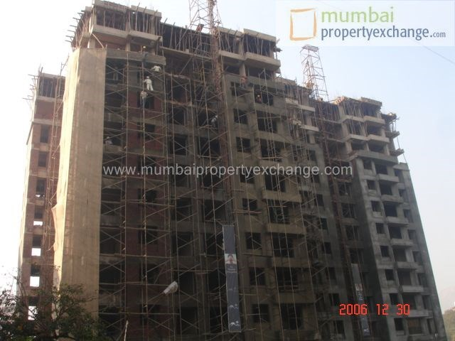 Mahavir Millennium Phase I 30 Dec 2006