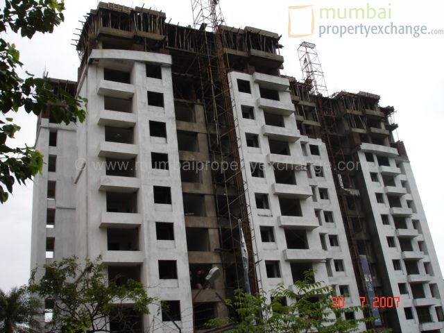 Mahavir Millennium Phase I 31 July 2007