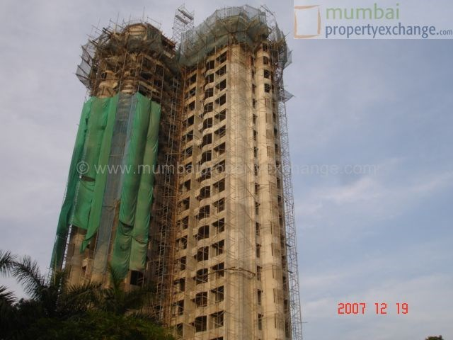 Godrej Regency Tower B, Thane West