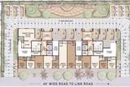 1436 Oth Lay Out - Dwarka