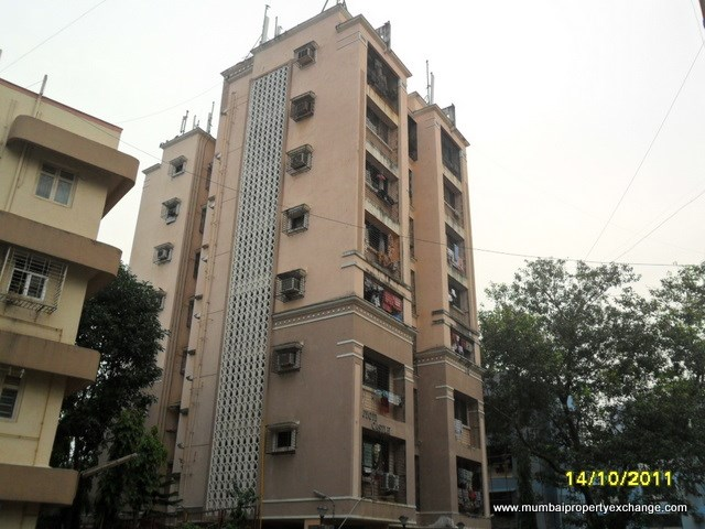Jyoti Castle, Malad West