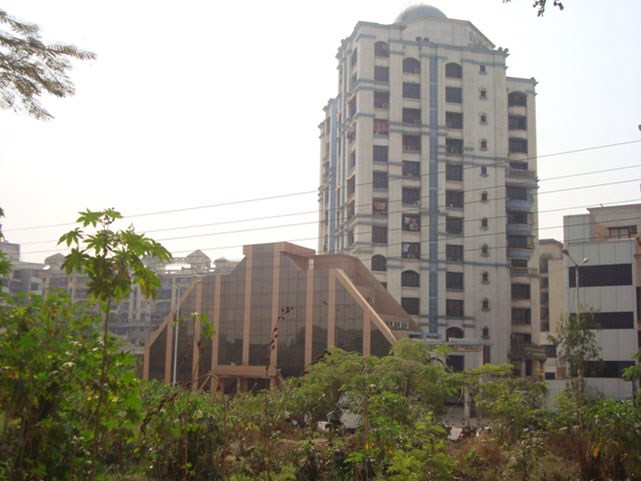 Krishna Regency 19 Feb 2009