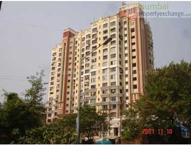 Flat on rent in Kukreja Palace, Ghatkopar East