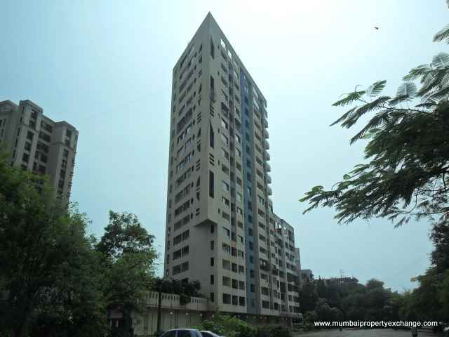 Flat for sale in Poseidon , Andheri West
