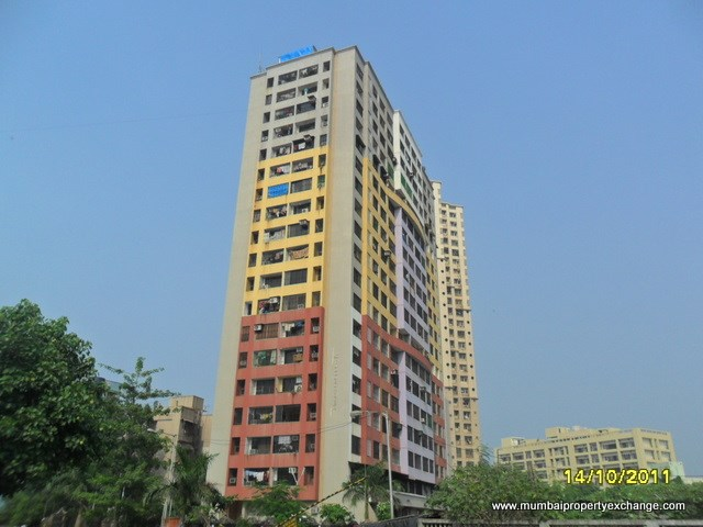 Shree Vallabh Tower