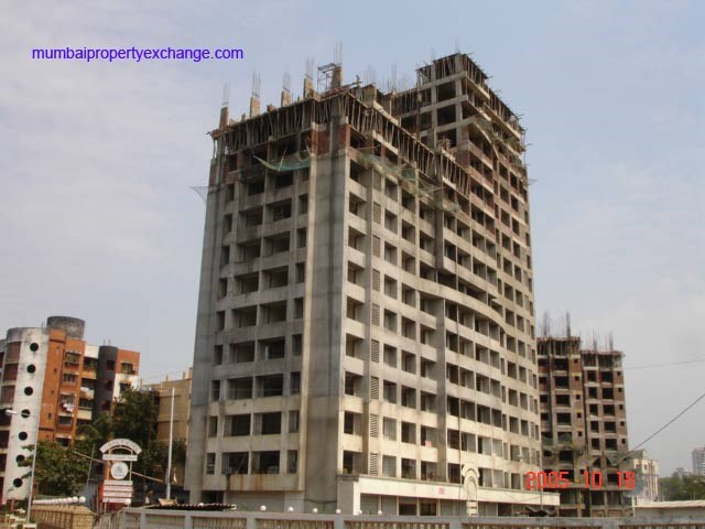 Shree Vallabh Tower 18th October 2005