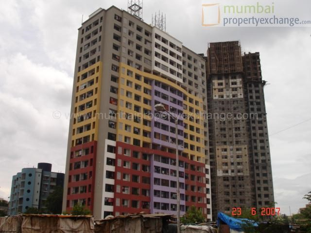 Shree Vallabh Tower 24 June 2007