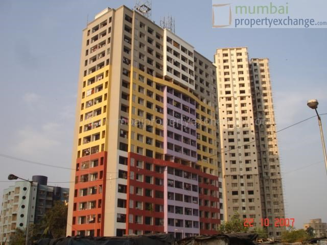 Shree Vallabh Tower 25th Oct 2007