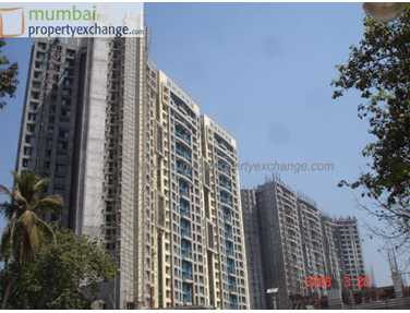 Flat for sale in Neptune Living Point, Bhandup