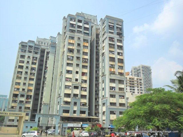 Palash Towers, Andheri West