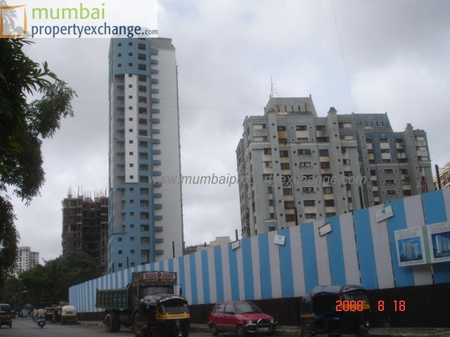 Palash Tower 18 Aug 2008