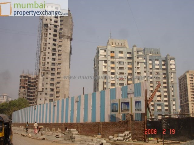 Palash Towers 19 Feb 2008