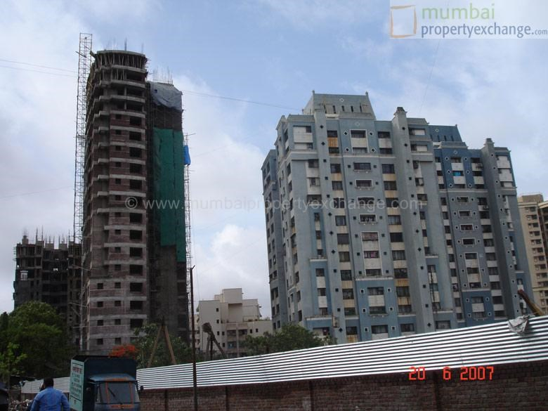 Palash Tower 22 June 2007