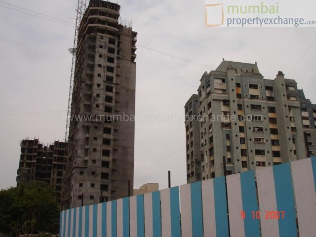 Palash Towers 23rd October 2007