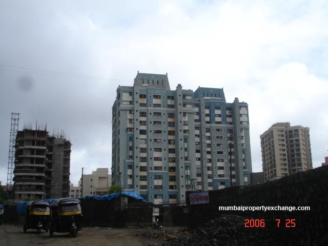 Palash Towers 26th July 2006