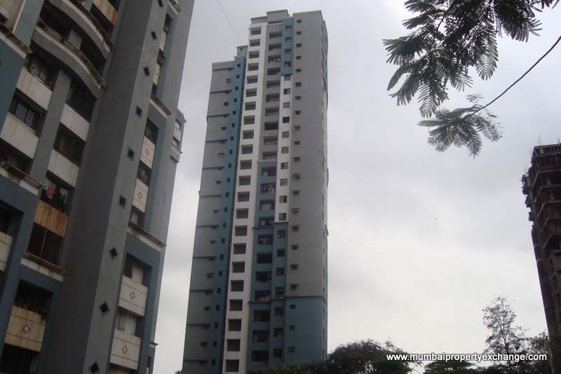 Palash Tower 29 June 2009