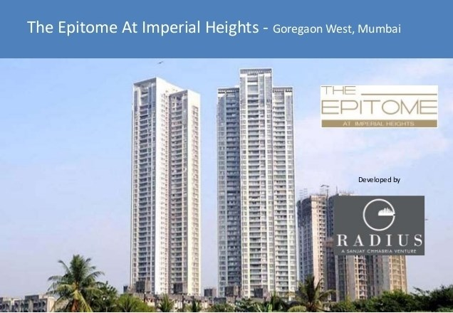 Imperial Heights Epitome