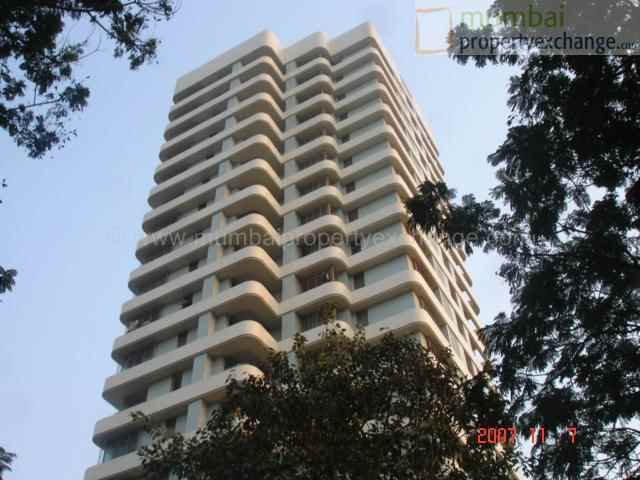 Office for sale in Sunshine Heights, Dadar West