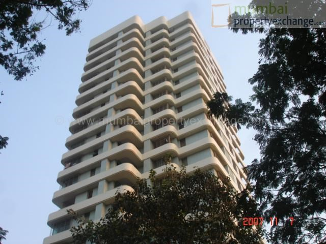 Sunshine Heights, Dadar West