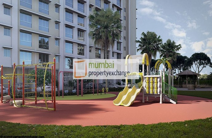 Raunak Centrum Kids Play Area