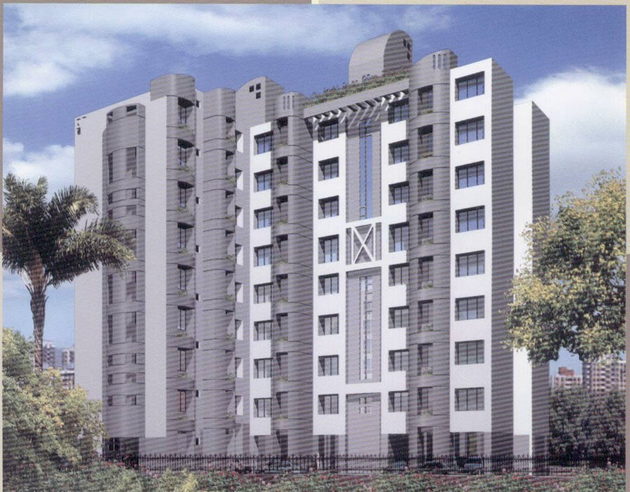 Aashirwad Residency, Borivali West