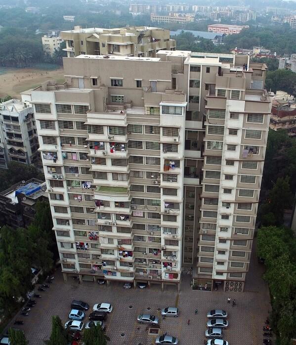 Aaradhya Residency