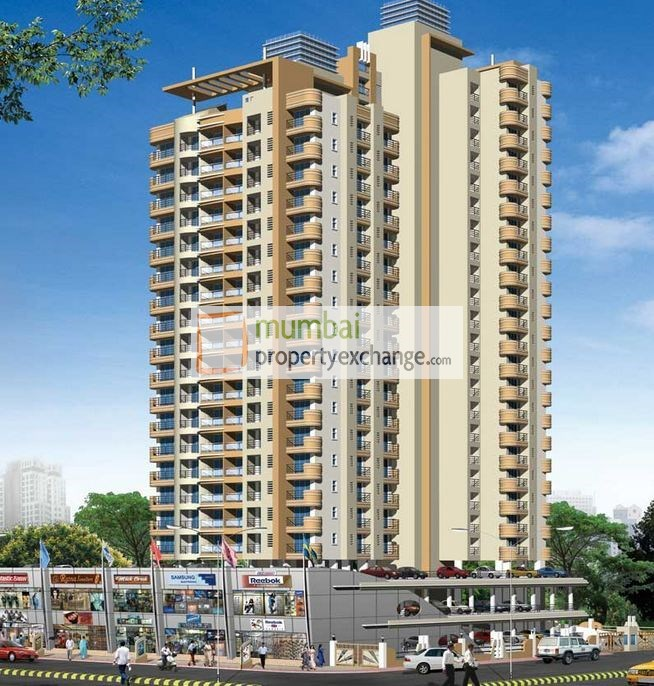 Poonam Heights