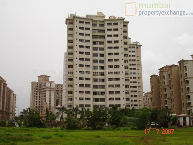 Ratna Shree Towers 17 July 2007