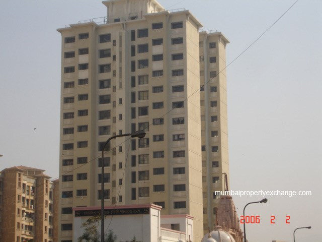 Ratna Shree Towers 2 Feb 2006