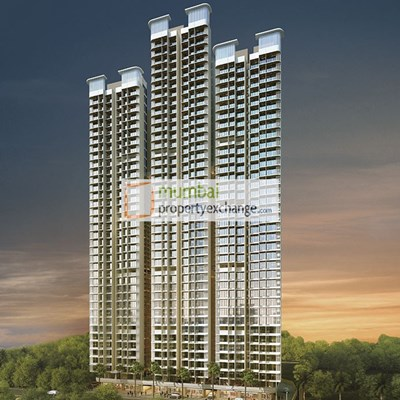 Ruparel Sky Greens, Kandivali West by Ruparel Realty